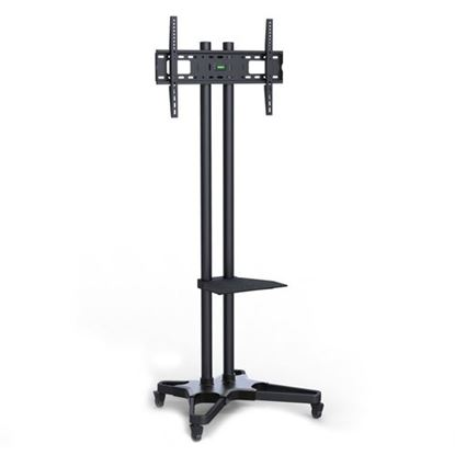 "Picture of BRATECK TV Stand 37""-65"" Adjustable"