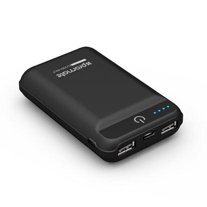 Picture of PROMATE Ultra-Portable 10050mAh