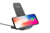 Picture of PROMATE 10W Ultra-Fast charging stand. Wireless charging stand