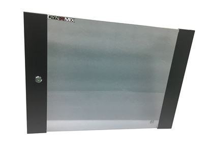 Picture of DYNAMIX 9RU Glass Front Door for