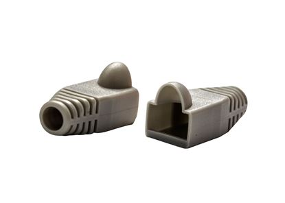 Picture of DYNAMIX GREY RJ45 Strain Relief