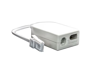 Picture of DYNAMIX ADSL2+ Telephone Splitter