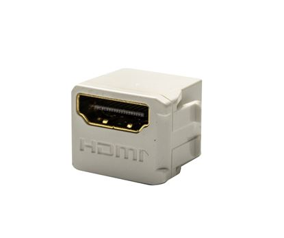 Picture of DYNAMIX HDMI 2.0 Mini Coupler