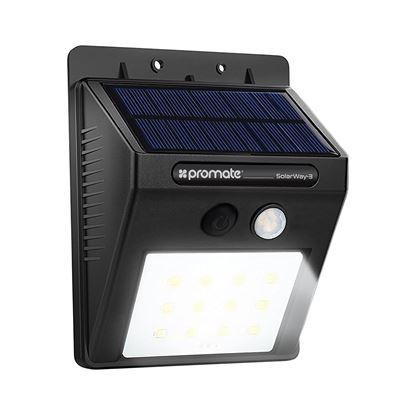 Picture of PROMATE Premium Solar LED Light