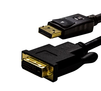 Picture of DYNAMIX 1.5M DisplayPort Source
