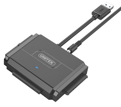 Picture of UNITEK USB3.0 to IDE + SATA