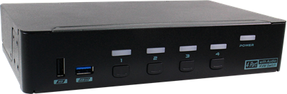 Picture of REXTRON 4 Port HDMI USB 3.0 4K