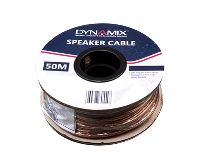 Picture of DYNAMIX 50m 14AWG/2.08mm