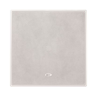 """Picture of KEF Ultra Thin Bezel 8"""" Square In-Ceiling Speaker. 200mm Uni-Q"""