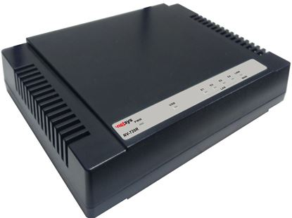 Picture of NETSYS VDSL2 CO RX LAN Extender Used as Wired Receiver for NV700L