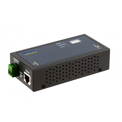 Picture of CTS PoE Long Reach Extender. 1Km RJ45 PoE & Data Extender.