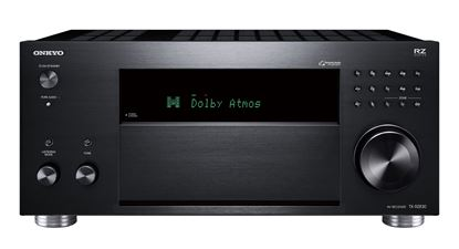 Picture of ONKYO 9.2 Channel Network A/V Receiver. HDR10, Dolby Vision.