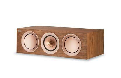 Picture of KEF Premium three way  Centre speaker. 1 x 125mm MF, 1 x 25mm HF
