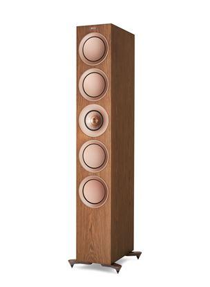 Picture of KEF Premium three way  F/Standing speaker. 1 x 125mm MF, 1 x 25mm HF