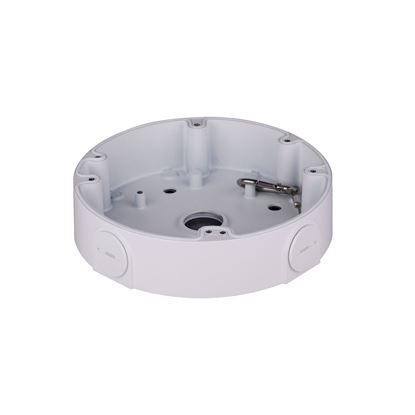 Picture of Dahua Waterproof Junction Box for security cameras