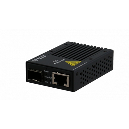Picture of CTS Compact 10G Ethernet Compact Media Converter