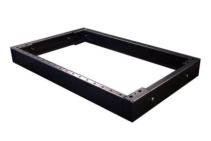 Picture of DYNAMIX ST Series Cabinet Plinth. 100mm High, Suits 600 x 1000mm