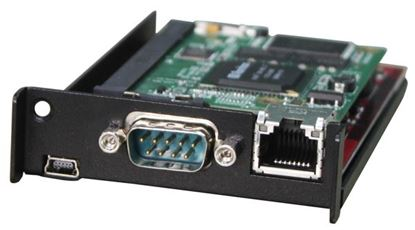 Picture of REXTRON IP Module AKS series KVM Allows Remote Access via TCP/IP