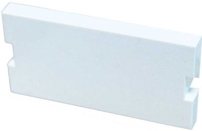 Picture of DYNAMIX Blank Bezel for AVP-3UFP Plate