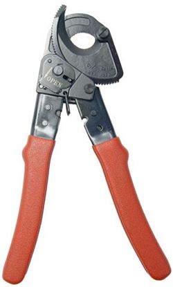 Picture of HANLONG Heavy Duty RG Cable Cutter for up to 53mm diameter