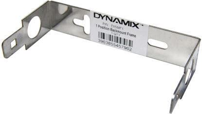 Picture of DYNAMIX 1 Position Back mount Frame