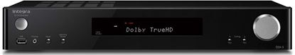 Picture of INTEGRA 5.1 Channel Slim Network AV Receiver. Dolby Atmos & DTS:X.