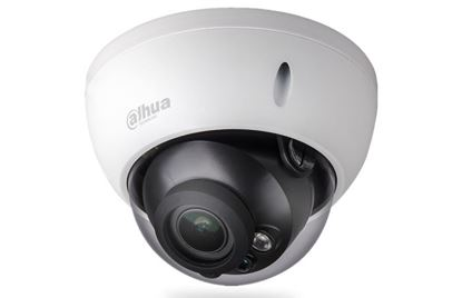 Picture of DAHUA 2.1 Starlight HDCVI IR Dome Camera. Max 30fps@1080P.