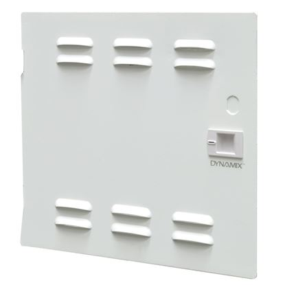 Picture of Flush Mount Front Door for 1404V2. Recessed Enclosure.