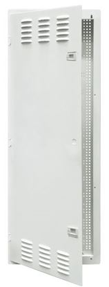 "Picture of DYNAMIX 42"" FTTH Network Enclosure Recessed Wall Mount with Vented Lid"