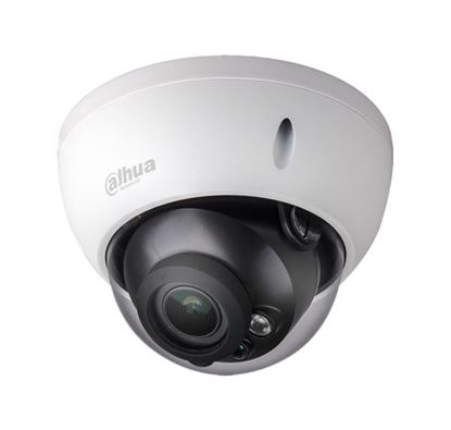 Picture of DAHUA 4MP IP Dome Network IR Camera 20fps@4MP (2688x1520).