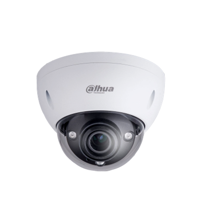 Picture of DAHUA 4MP WDR IR Dome IP Camera H.265/H.264 triple-stream encoding