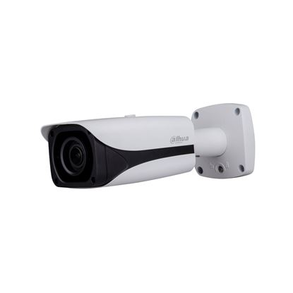 Picture of DAHUA 4MP IP Bullet Camera H.265/H.264 dual-stream encoding