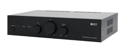 Picture of KEF Powerful Class-D Dual 250W PC Amplifier for KEF Ci In-Wall