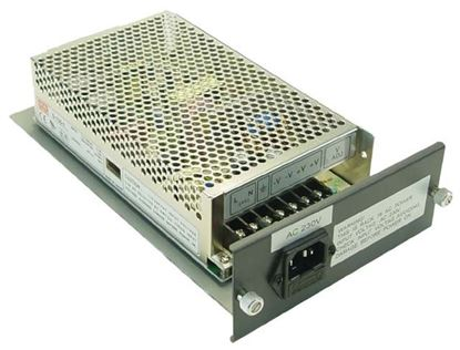 Picture of CTS Redundant Power Supply for LAN-RACK-16. 19-inch Rack Mount, 2U