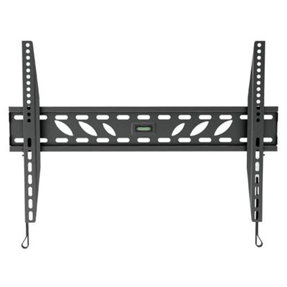 Picture of BRATECK 37'-75' Fixed wall mount low profile TV bracket. Max load: