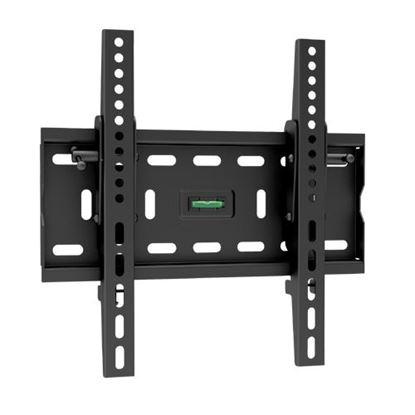 Picture of BRATECK 32'-55' Tilt wall mount bracket. Max load: 75kg. VESA