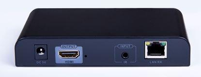 Picture of LENKENG HDMI IP Matrix Extender RECEIVER Unit. 1080p@60Hz. 16x