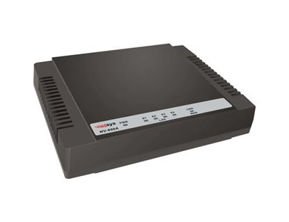 Picture of NETSYS VDSL2 CPE Router - 100Mbps 4x 10/100 Ethernet Ports, 1x RJ11