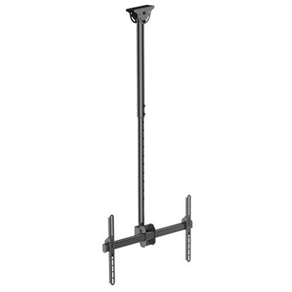 Picture of BRATECK 37'-75' Ceiling Mount Bracket. Max Load: 50Kgs.