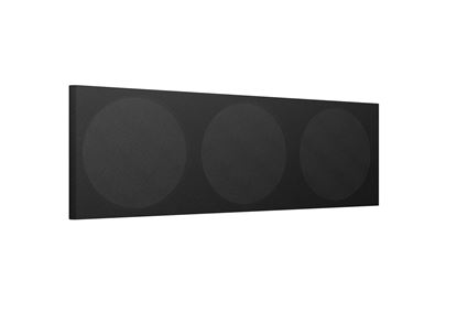 Picture of KEF Cloth Grille For Q650 Speaker. Colour Black