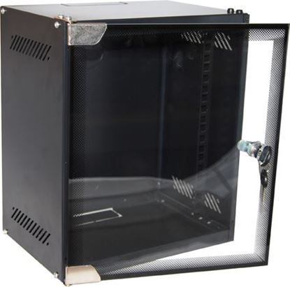 Picture of DYNAMIX 9RU Mini Cabinet for 10' Panels, W280 x D200 x H462mm