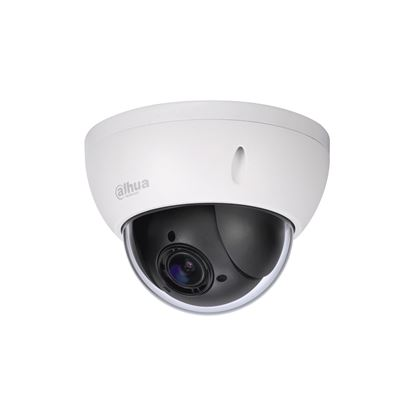 Picture of DAHUA 2M PTZ IP Dome Camera. 25/30fps@1080P. H.264/MJPEG Triple-