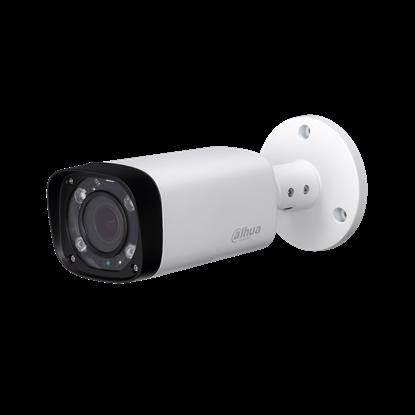 Picture of DAHUA 2MP Starlight HDCVI PoC IR Bullet Camera. 120dB true WDR.