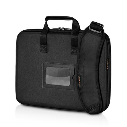 "Picture of EVERKI EVA Hard Shell 12.5""~14.1"", Laptop case, High Density Memory"