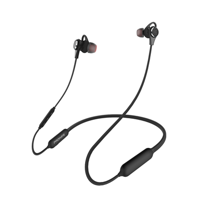 Picture of PROMATE Active Noise Canceling Wireless Earbuds. Ergonimic Design