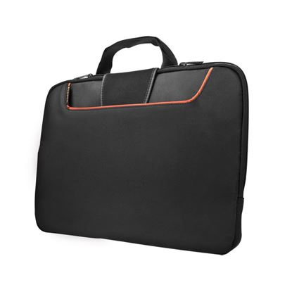 Picture of EVERKI Commute Laptop Sleeve 13.3' Advanced memory foam for protection