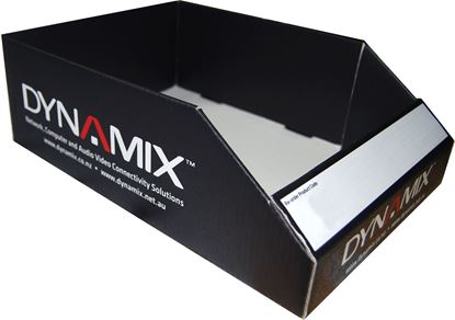Picture of DYNAMIX Bin Box LARGE Size