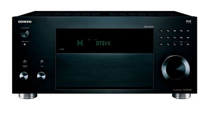 Picture of ONKYO 9.2 Channel 3 Zone AV Receiver. DTS:X? & Dolby Atmos®.