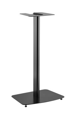Picture of BRATECK Premium Universal HiFi Speaker Stand. Designed to hold and