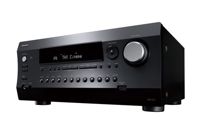 Picture of INTEGRA 9.2 Channel Network AV Receiver. 3 Zone, 130W/CH @8ohm